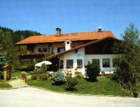 Pension & Grillrestaurant Pfeffermühle - Lengenwang
