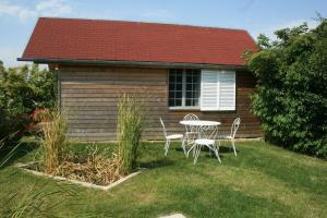 Location gîte, chambres d'hotes Chaledhote dans le département Eure et Loir 28