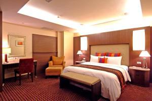 Jingan Classic Inn - Wulai