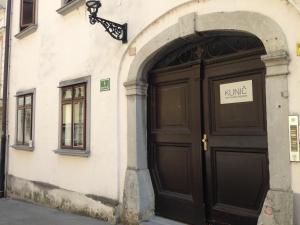 Ljubljana Centre Studio