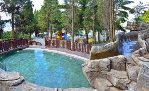 Sol Nessebar Palace Resort & Aquapark -inclusive