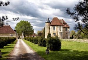 Location gîte, chambres d'hotes Château de Saint Georges dans le département Cher 18