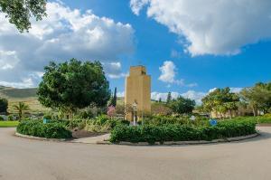 Kibbutz Gesher Hospitality - Umm Qays