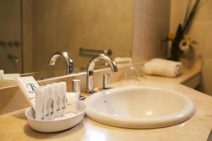 Hotel Bicentenario Suites & Spa, Hotely  San Miguel de Tucumán - big - 3