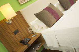 Hotel Bicentenario Suites & Spa, Hotely  San Miguel de Tucumán - big - 35