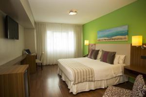 Hotel Bicentenario Suites & Spa, Hotely  San Miguel de Tucumán - big - 33