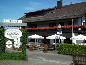 Landhaus Wuttke - Hespert