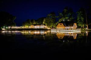 Hotel & Spa Dwór Droblin