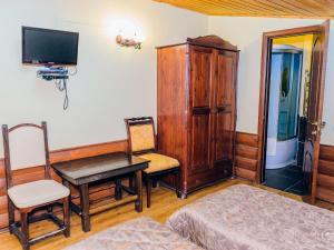 Usadba Romashkovo Hotel, Szállodák  Romaskovo - big - 49