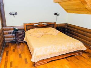 Usadba Romashkovo Hotel, Szállodák  Romaskovo - big - 48