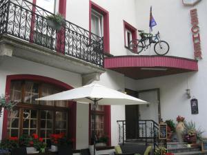 Hotel Escher