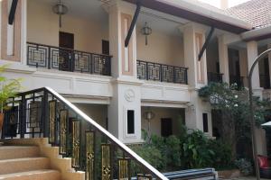 Glur Chiangmai, Hostels  Chiang Mai - big - 65