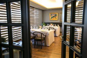 Hotel Victoria Tirana