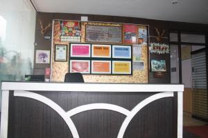 Hotel Holiday Hill, Hotels  Dharamshala - big - 108