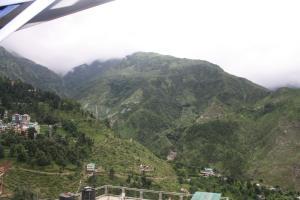 Hotel Holiday Hill, Hotels  Dharamshala - big - 109