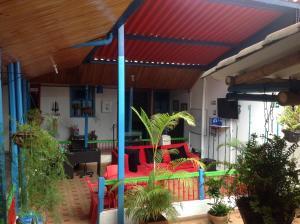 Hostal Maderos, Pensionen  Santa Rosa de Cabal - big - 42