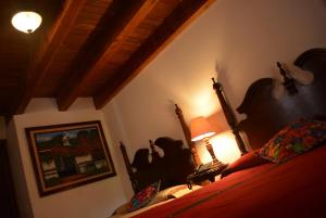 Special Room with Two Double Beds Hotel Candelaria Antigua