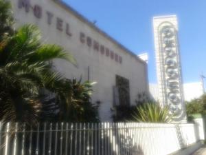 Motel Comodoro (Только для взрослых)