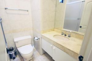 Luxury Condo Close To Larcomar, Apartments  Lima - big - 142