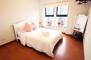 Luxury Condo Close To Larcomar, Apartments  Lima - big - 131