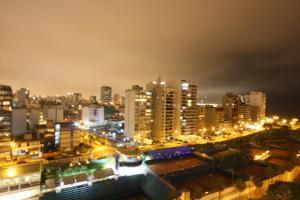 Luxury Condo Close To Larcomar, Apartments  Lima - big - 141