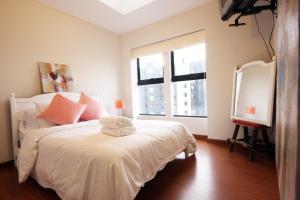 Luxury Condo Close To Larcomar, Apartments  Lima - big - 143