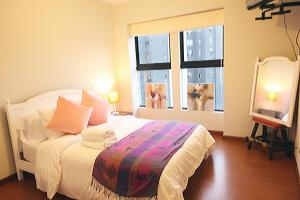 Luxury Condo Close To Larcomar, Appartamenti  Lima - big - 10