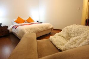 Luxury Condo Close To Larcomar, Apartments  Lima - big - 144