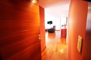 Luxury Condo Close To Larcomar, Apartments  Lima - big - 145
