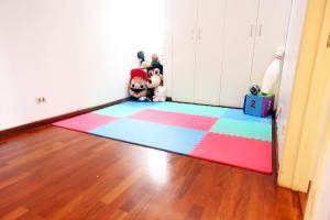 Luxury Condo Close To Larcomar, Appartamenti  Lima - big - 19
