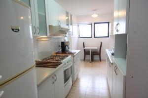 Luxury Condo Close To Larcomar, Appartamenti  Lima - big - 15