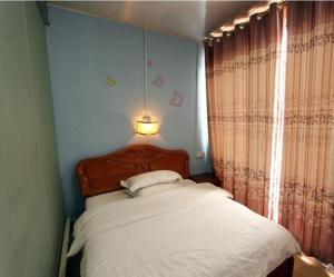 Shuju Hostel, Хостелы  Яншо - big - 1