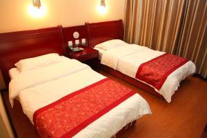 Beidaihe Golden Sea Hotel, Hotely  Čchin-chuang-tao - big - 84