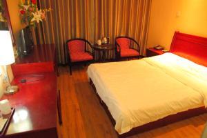 Beidaihe Golden Sea Hotel, Hotely  Čchin-chuang-tao - big - 87