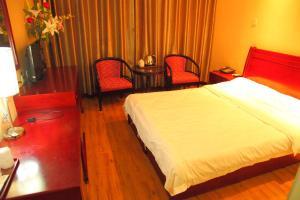 Beidaihe Golden Sea Hotel, Hotely  Čchin-chuang-tao - big - 88