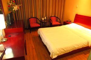 Beidaihe Golden Sea Hotel, Hotely  Čchin-chuang-tao - big - 89