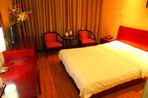 Beidaihe Golden Sea Hotel, Hotely  Čchin-chuang-tao - big - 90