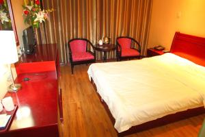 Beidaihe Golden Sea Hotel, Hotely  Čchin-chuang-tao - big - 91