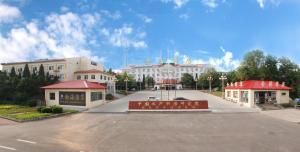 Beidaihe Golden Sea Hotel, Hotely  Čchin-chuang-tao - big - 54