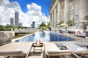 The Fullerton Hotel Singapore (3 of 79)