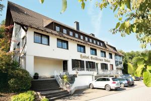 ABEO Hotel Goldener Acker - Katzwinkel