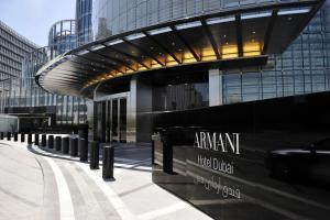 Picture of Armani Hotel Dubai