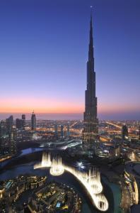 Armani Hotel Dubai (2 of 98)