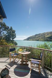 Cable Bay Nest - Hotel - Hira