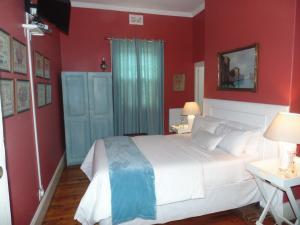 Tancredi B&B, Bed & Breakfast  Pietermaritzburg - big - 43