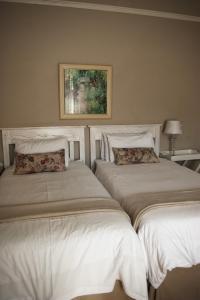 Tancredi B&B, Bed & Breakfast  Pietermaritzburg - big - 41