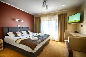 . Hotel Saracen