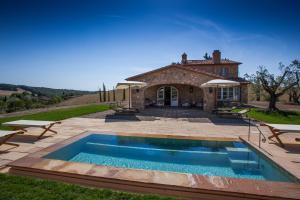 obrázek - Villa La Salina