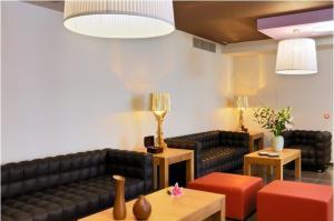 Galaxy City Center Hotel Achaia Greece
