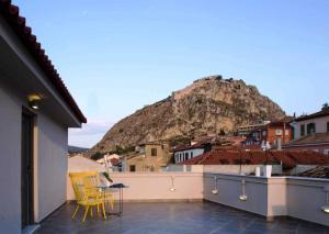 Athena hotel Argolida Greece